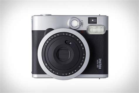 Fujifilm Instax Mini 90neo Classic fujifilm instax mini 90 neo classic uncrate