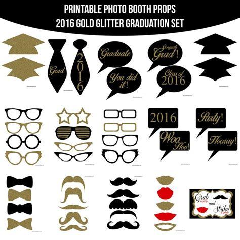 lips photo booth props graduation party idea s 46 best images about graduation party on pinterest