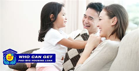 how to get housing loan from pag ibig who can get a loan to buy a house via pag ibig housing loan