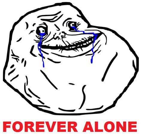 Forever Alone Meme Face - forever alone google zoeken internet faces pinterest