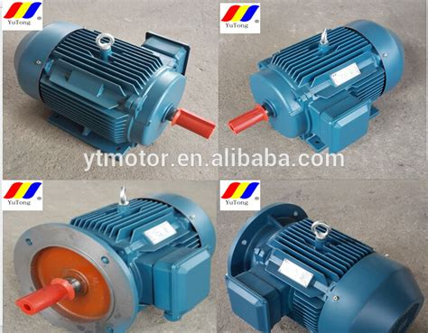 Ye2 Series Three Phase Squirrel Cage Induction Motor Buy