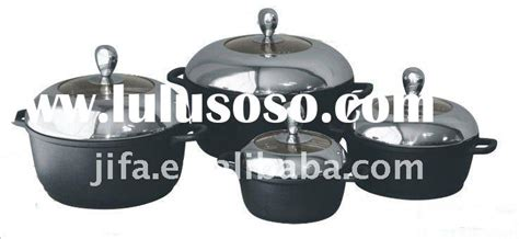 3 Pcs Fry Pan Set Ox 82 nonstick aluminum cookware set nonstick aluminum cookware