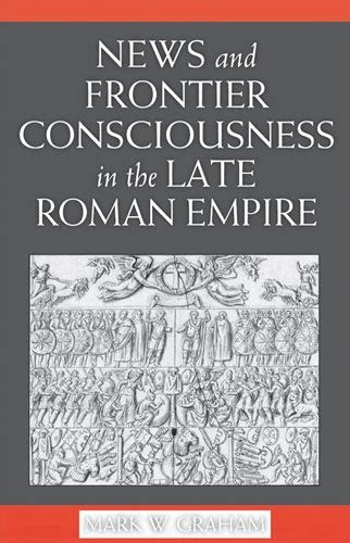 parturition without or loss of consciousness classic reprint books news and frontier consciousness in the late empire