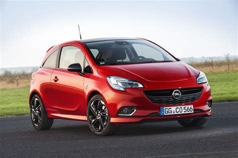 the evolution of the opel vauxhall corsa gm authority