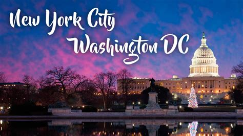 Top Mba Programs In Dc by New York City Washington D C