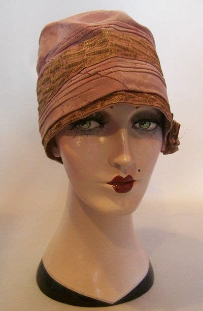 20s flapper hairstyles with hats 17 best images about cloches and other 20 s hats on