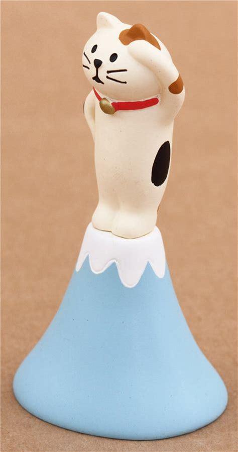 Celengan Manekineko 2 maneki neko mount fuji cat figure by decole from japan other things shop modes4u