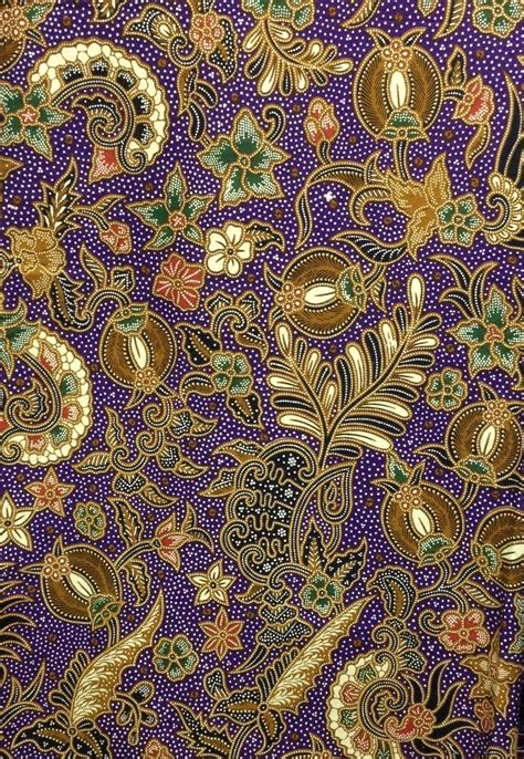 indonesia floral design school wellie batik since 1978 batik print material 100