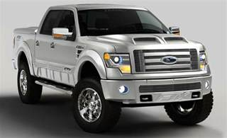 Tuscany Ford F150 2015 Ford F 150 Tuscany Review