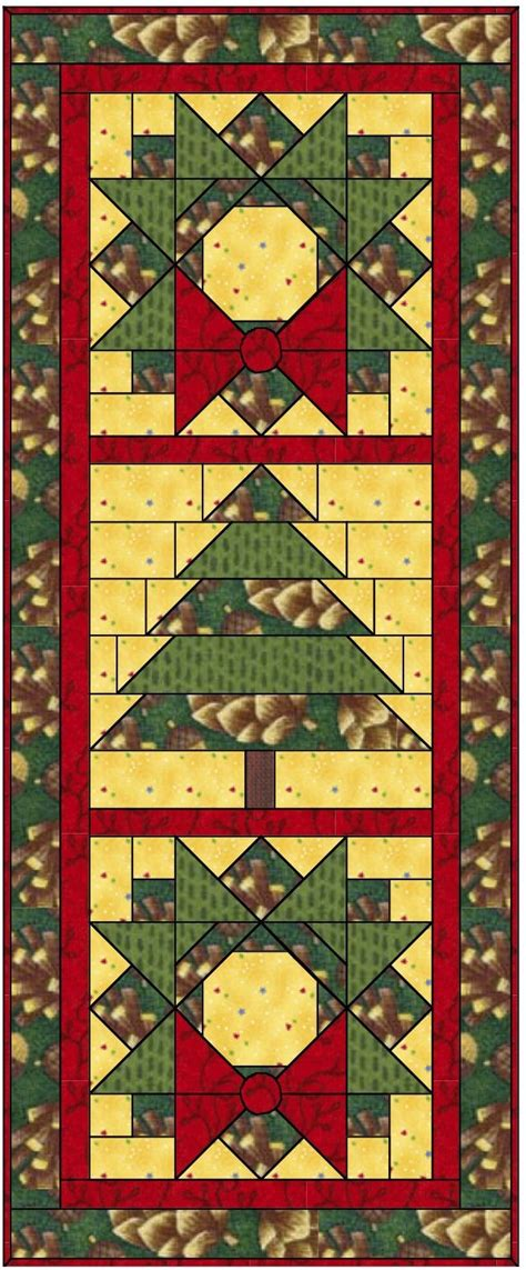 pattern for a christmas quilt 1000 images about quilting paper piecing on pinterest