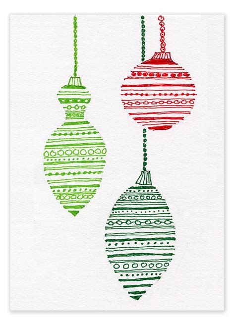 ornament christmas card art projects for kids bloglovin