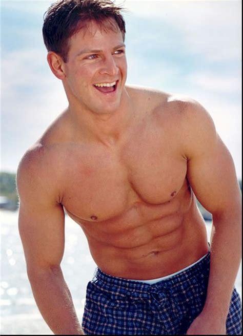 Just plain INSANITY: Model Jason Cameron