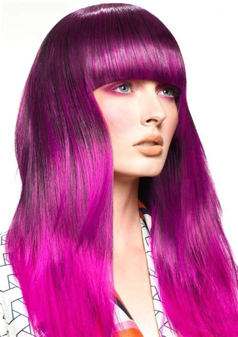orchid hair color orchid hair color hair colors idea in 2019