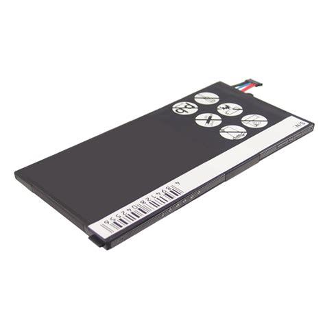 Batere Samsung Tab 7 3x li polymer 3 7v tablet battery for samsung galaxy 7 0 gt p1000 b056h004 001 ebay