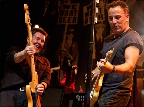 rose tattoo springsteen bruce springsteen joins dropkick murphys for charity ep