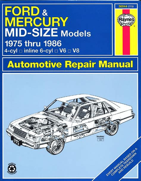 online service manuals 1988 mercury cougar electronic toll collection 1983 1988 cougar ford haynes manual mercury thunderbird