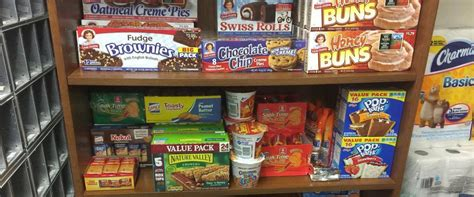 Pantry Foods by College Student Runs Food Pantry Out Of His To Help