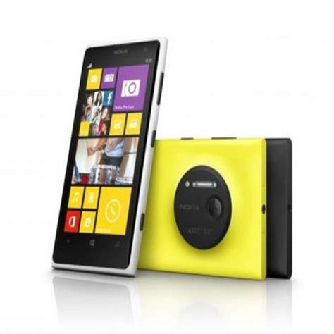 Nokia Lumia Kamera 41 Megapixel novo nokia lumia c 194 mera de 41 megapixels