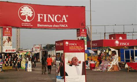finca bank finca impact finance responsible financial services
