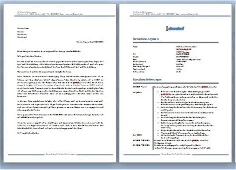 Moderne Bewerbung Vorlage Bewerbungsvorlagen Contra Individuelles Bewerbungsschreiben Bewerbungsprofi Moderne