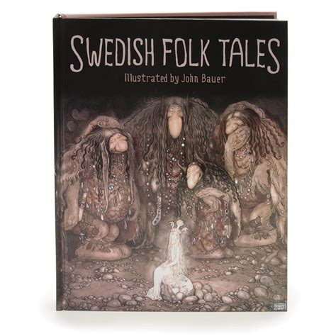 swedish folk tales in storybooks nova natural toys crafts