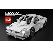 Help Make A BMW Lego Set Reality  The News Wheel