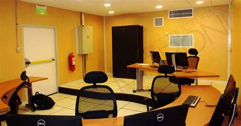 salas de control sala de control minera