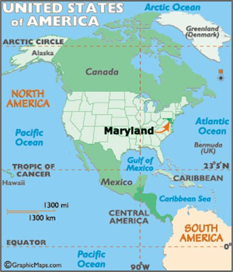 maryland map of usa maryland map geography of maryland map of maryland