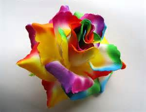 Galerry flower coloring dye