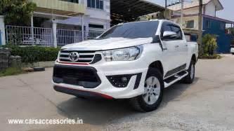 Toyota Accessories Ebay Thailand Vigo Accessories Autos Post