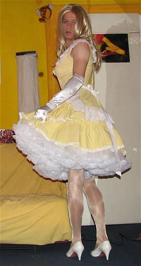 petticoat punishment sister dresses pinterest sissystockings sissification pinterest beautiful