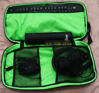Tas Softcase Keyboard Besar 6 Oktaf laopan solotech review razer keyboard bag