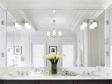 bathroom mirror with sconces mounted bathroom mirrors stylish black bathroom sconce