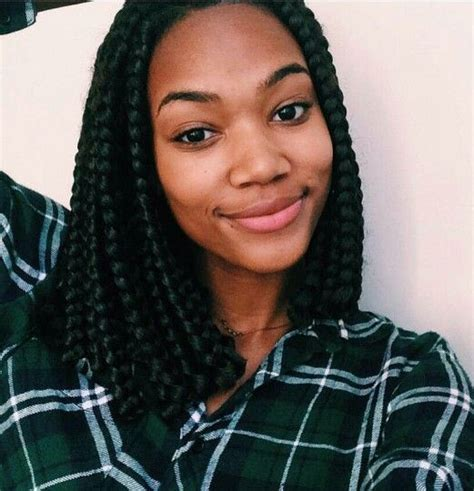 short box braids tumblr bob length jumbo box braids protective styles