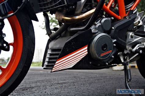 Ktm Duke 390 Road Test Ktm 390 Duke Review Minified Motoroids