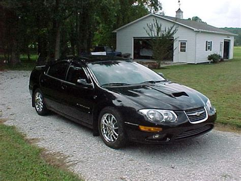 2013 Chrysler 300m Blackm 2001 Chrysler 300m Specs Photos Modification Info