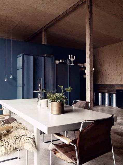 navy blue dining room navy blue dining room kitchens and dining rooms pinterest
