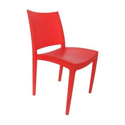 Home Design Modern Living Room by Red Plastic Garden Chairs