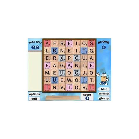 scrabble blast free play scrabble for free
