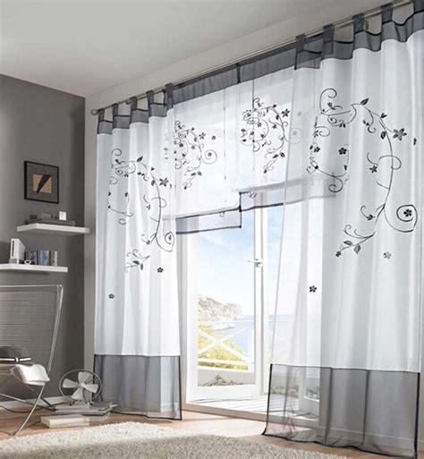 gardinen vor dem aufhangen waschen ideen fenstergestaltung gardinen gardinengestaltung