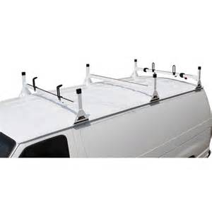 vantech steel chevy express roof racks discount rs