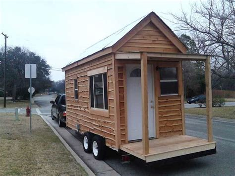 Tiny House Trailer For Sale by Tiny House Trailer Size Tiny House Size Limitations 130 Sf
