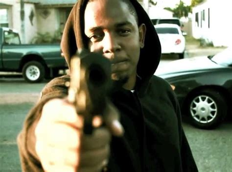 kendrick lamar ignorance is bliss dr dre came across k dot s ignorance is bliss video and