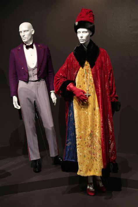 design clothes budapest 23rd annual art of motion picture costume design at the