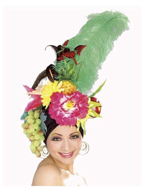fruit hat tropicalia fruit hat international hats accessories