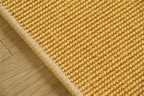teppich gekettelt sisal teppich acapulco gekettelt global carpet