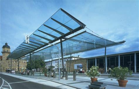 Veranda Heilbronn by Effektvolle Ideen F 252 R Eine 220 Berdachung Aus Glas Archzine Net