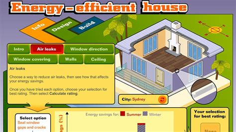 energy efficient house energy efficient house