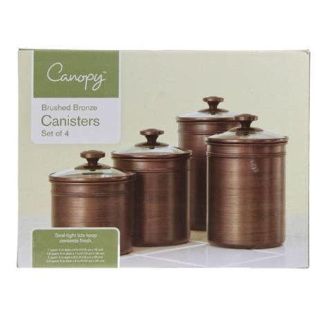 canisters for kitchen bronze kitchen canisters modern home design and decor