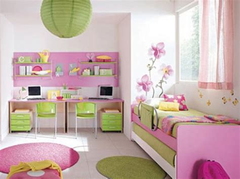 cute girly bedrooms colorful girly bedroom with cute decor 4 home ideas